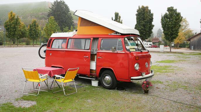Camper sollen bald auch in Altenheim willkommen sein.