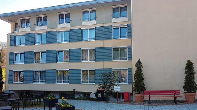Die strengen Vorsichtsmaßnahmen im Gottlob-Freithaler-Haus Schiltach sind überstanden: Ab sofort sind wieder Besuche möglich, die gut zweiwöchige Abschottung ist aufgehoben.