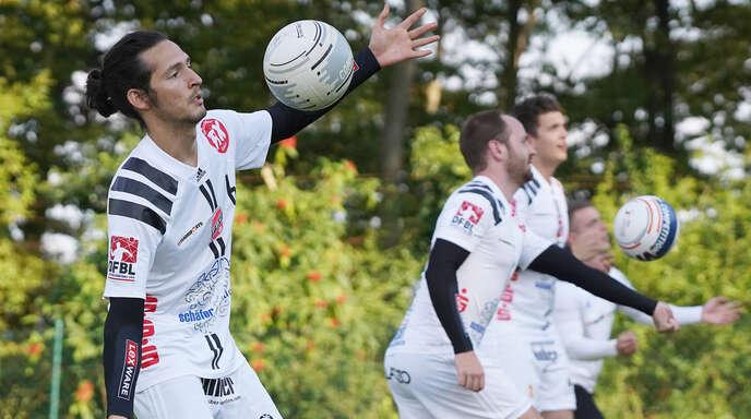 Beim FBC Offenburg hofft man auf eine Feldrunde mit Wettkampfcharakter.