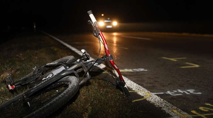 204 Radfahrer erlitten im vergangenen Jahr im Bereich des Polizeipräsidiums Offenburg bei Unfällen schwere Verletzungen (Symbolfoto).