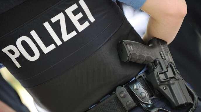 Messerangriff in der Offenburger Straße in Lahr. Ein Mann wurde verletzt.