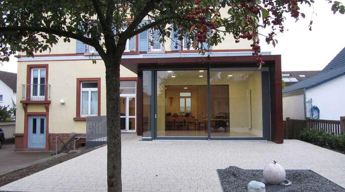 Das Betreute Wohnen in Niederschopfheim – die Tagespflege des Vereins ist in Hofweier.