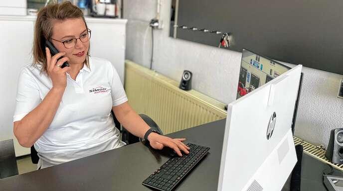 Service, Qualität und Kundenzufriedenheit sind das A und O bei Simon Autoglas.