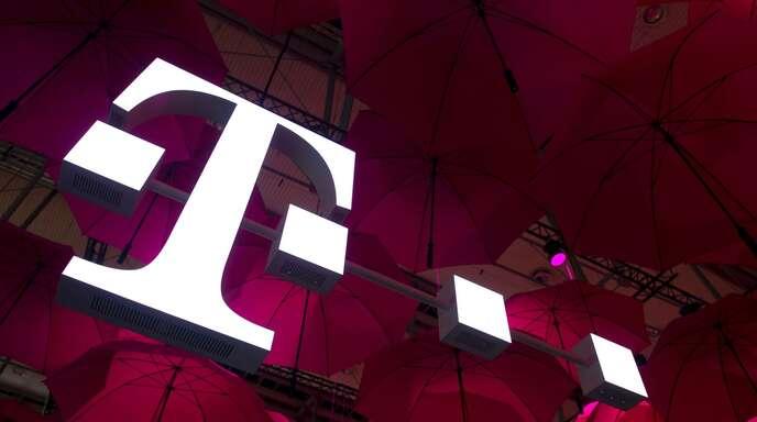 Die Telekom hält sich mit genauen Zahlen zu der Vertriebsinitiative bedeckt, aber es gibt viele, die von Besuchen der Telekom berichten. (Symbolbild)