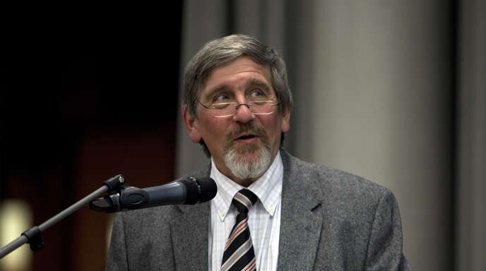 Der promovierte Physiker und Psychologe Walter von Lucadou beschäftigt sich seit Jahrzehnten wissenschaftlich mit der Parapsychologie.
