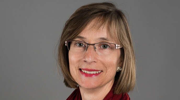 Daniela Bühler will kandidieren.