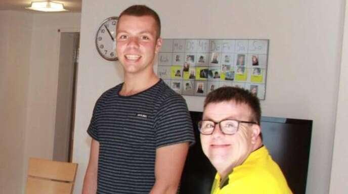 Ziemlich beste Freunde: Die Zusammenarbeit mit Menschen mit Behinderung ist bunt und vielfältig. Sie macht Spaß und ist gelebte Inklusion.