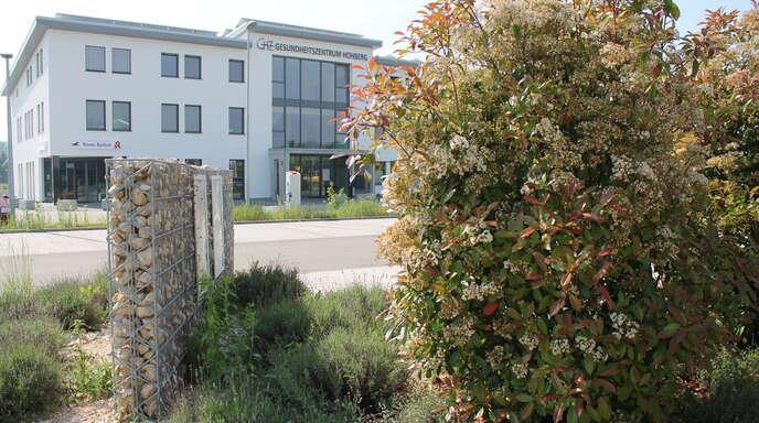 Das Gesundheitszentrum in Hofweier bündelt Ärzte und Apotheke in einem Gebäude.