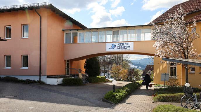 Die Zukunft des Oberkircher Krankenhauses ist besiegelt.