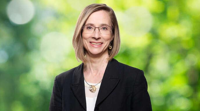 Daniela Bühler kandidiert als Bürgermeisterin von Hohberg.