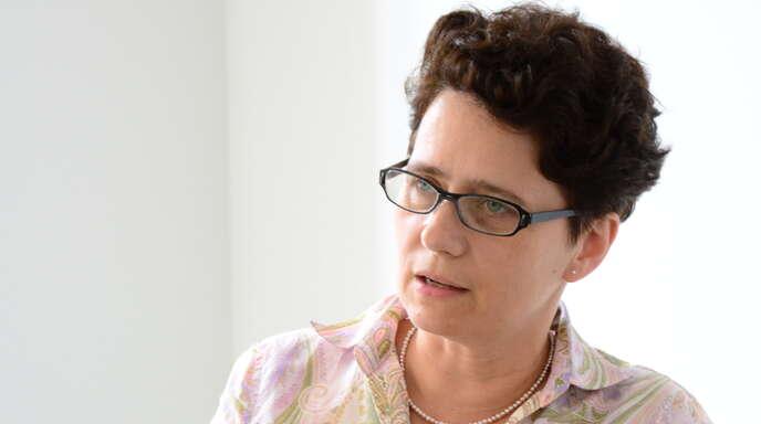 Die heutige Justizministerin Marion Gentges (CDU) aus Zell am Harmersbach stand im August der Mittelbadischen Presse Rede und Antwort.