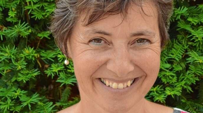 Rektorin Ursula Erdrich macht sich keine Sorgen um den Fortbestand ihrer Schule.
