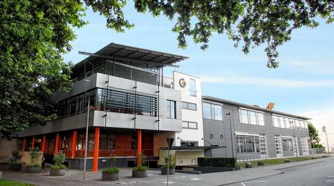 Die Gewerbe Akademie Offenburg ist Meister- und Fachkräfteschmiede zugleich.