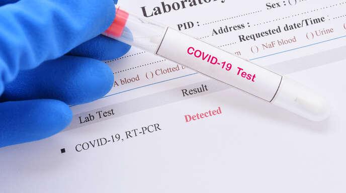 Welchen Nachweis müssen Genesene erbringen?