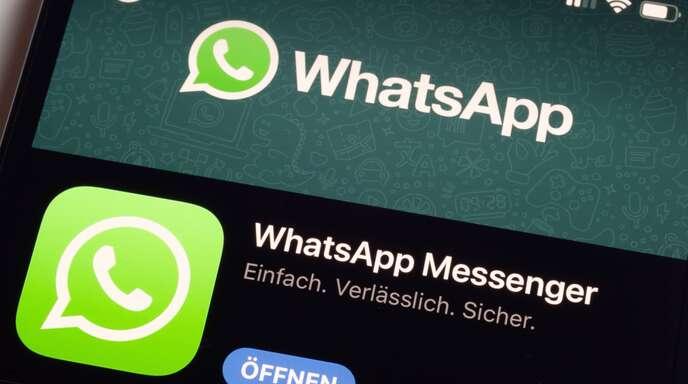Der WhatsApp-Wurm verbreitet sich seit einigen Monaten über den beliebten Messenger-Dienst.