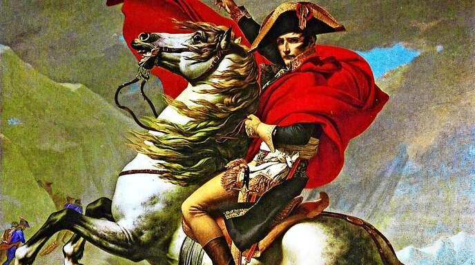 Vor 200 Jahren ist Napoleon gestorben. Doch sein Andenken ist in Frankreich auch lange nach seinem Tod noch heiß umstritten.