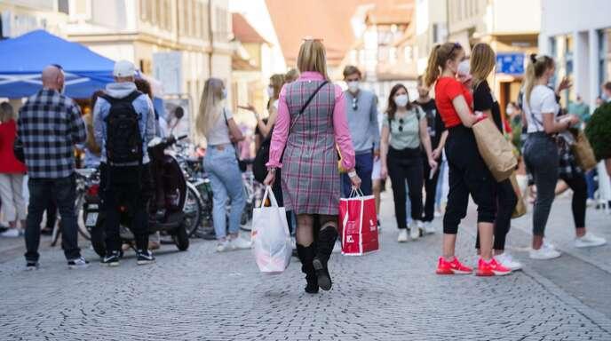Laut Stadt führt die Bundesnotbremse dazu, dass in Tübingen mehr Infizierte ohne Symptome unentdeckt bleiben und weniger Infektionsketten abgebrochen werden.