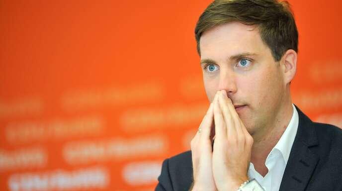 Wie viel Erneuerung Manuel Hagel an der Spitze CDU-Fraktion bringen wird, muss sich noch zeigen.