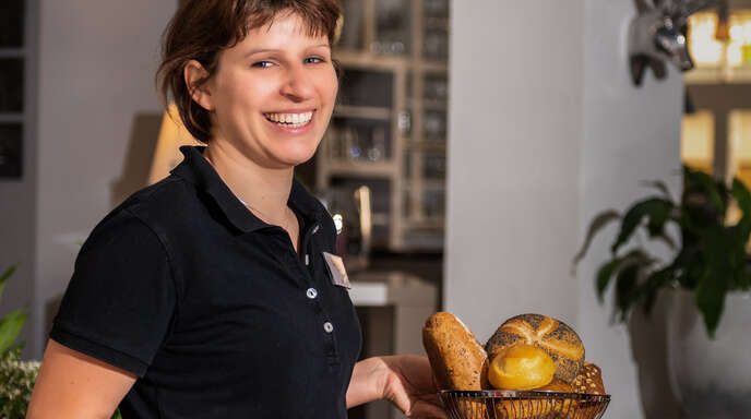 An 36 Standorten ist die Stadtbäckerei Dreher in Südbaden vertreten: Das Gebiet reicht von Karlsruhe bis Breisach.