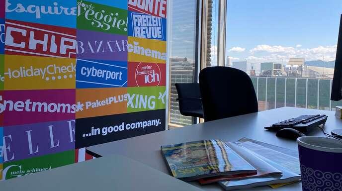 Rund 550 gedruckte und digitale Consumer-Medien zählen zum Portfolio von Hubert Burda Media.