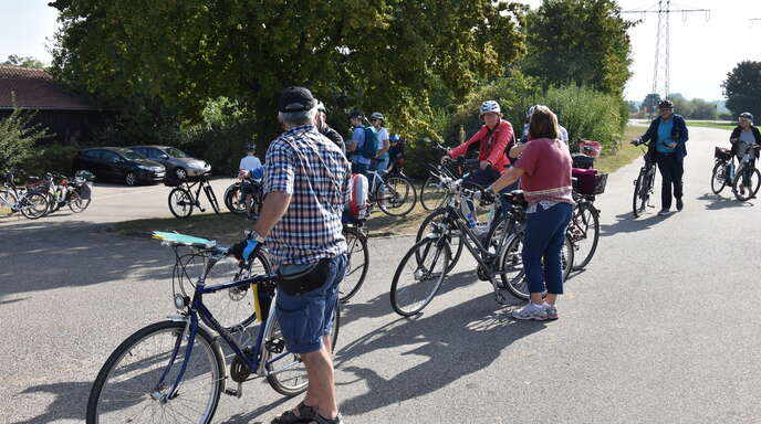 """Eine Fahrrad-Rallye mit Bildersuchfahrt soll es auch beim """"Stadtradeln"""" 2021 in Willstätt geben."""