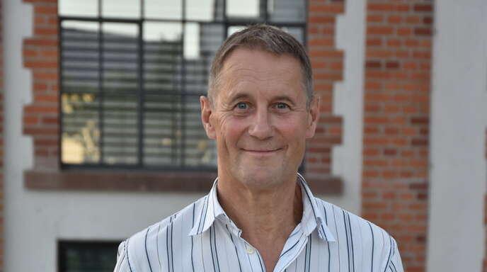 Wolfgang Groth (WAL) fordert einen Stopp des ungezügelten Landverbrauchs.