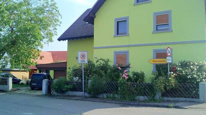 In diesem Haus an der Ecke Tullastraße/Leutesheimer Straße in Linx soll ein Lieferservice eingerichtet werden.