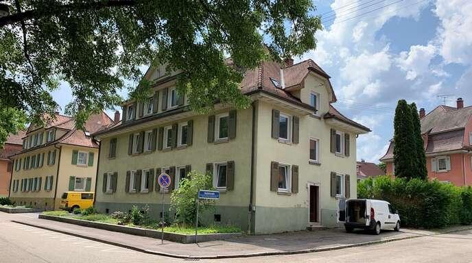 Auftragsvergaben gab es für die Renovierung des Gebäudes Ringstraße 20 in Haslach.