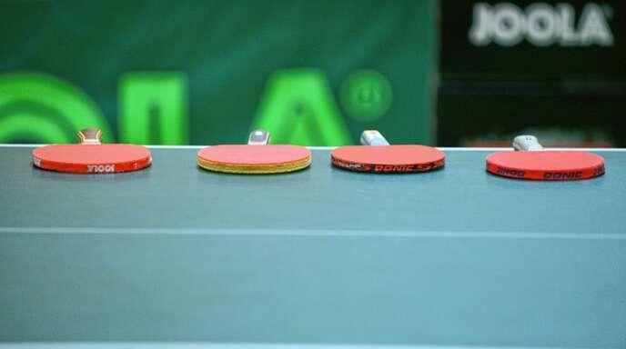 Auf der Agenda des Tischtennis-Bezirkstags steht unter anderem die Klasseneinteilung für die Saison 2021/22.