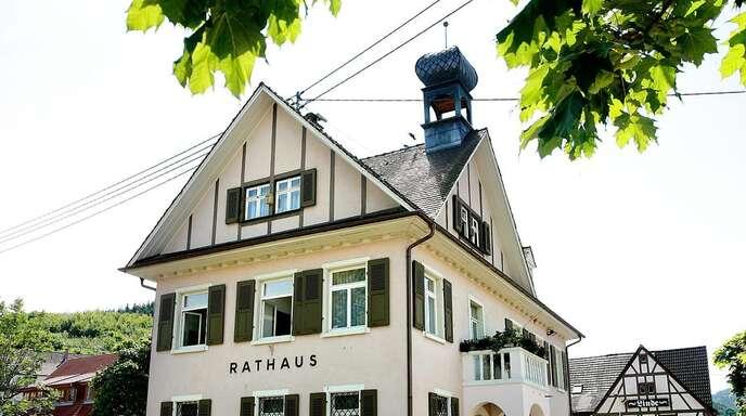 Die Milchzentrale am Diersburger Rathaus war einst auch Treffpunkt der Diersburger Jugend. Mittlerweile ist die Milchzentrale verschwunden.