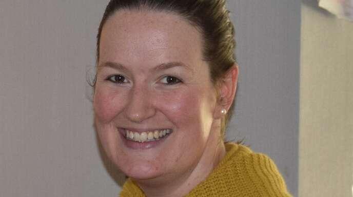 Katrin Mosmann