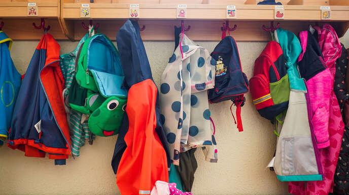 Die Kindergartenbedarfsplanung war Thema im Verwaltungs-, Kultur- und Sozialausschuss.