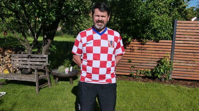 Goran Narancic glaubt, dass sein Kroatien trotz der Auftaktniederlage gegen England bei der EM noch eine gute Rolle spielen wird.