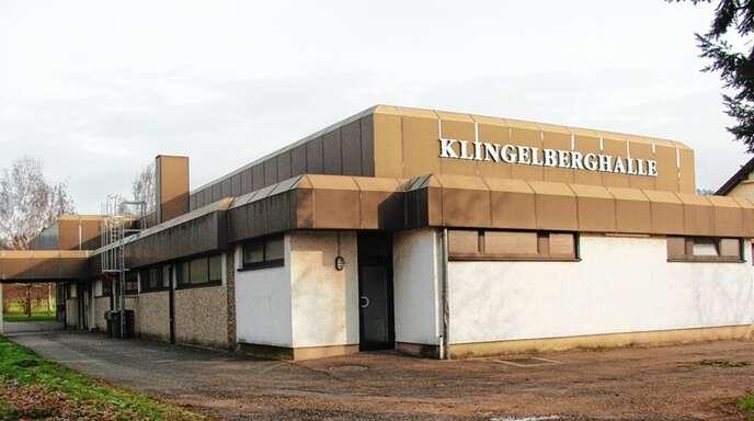 Die Sanierung der Klingelberghalle in Haslach wird seit einigen Jahren geschoben.