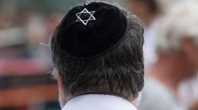 Der Hass, der Juden aktuell entgegenschlägt, betrübt die Gläubigen in der Ortenau. Nach dem Anschlag in Ulm wird auch die Emmendinger Synagoge immer wieder bewacht (Symbolfoto).