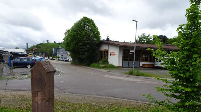 Serie Steinacher Straßennamen: Bildstöckle
