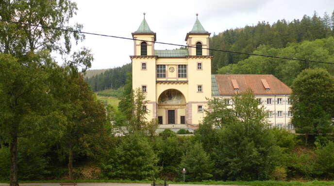 Kirche, Pfarrhaus und Kindergarten in Bad Rippoldsau brauchen einen neue Heizung.