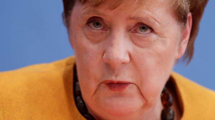Für die Regierungsmacht akzeptiert die CDU Angela Merkels Regierungspraxis.