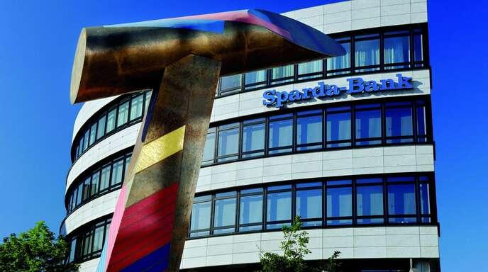 Die Sparda-Bank will ihr altes Online-Banking-Portal abschalten.