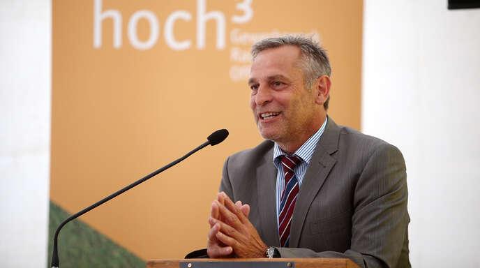 Klaus Jehles Amtszeit als Bürgermeister endet im September nach fast 24 Jahren.