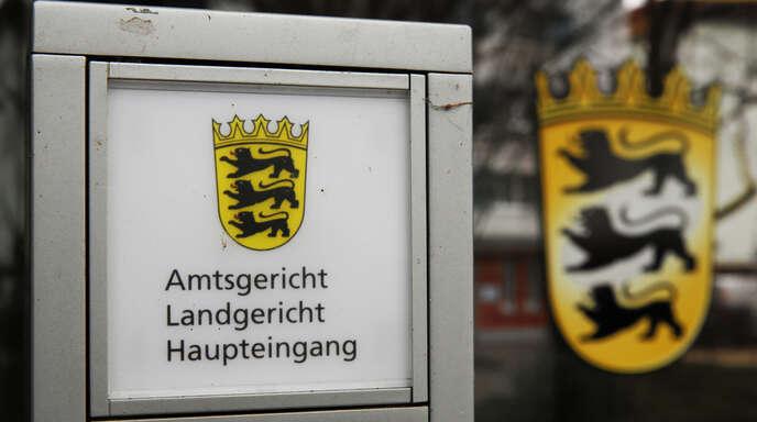 Die Geiselnahme war vom Tisch: Das Landgericht verhängte für den Vater, der am 11. September bei einem Platzverweis in Schutterwald seinen Sohn als Schutzschild war und Polizisten mit dem Messer bedrohte, lediglich eine Bewährungsstrafe.
