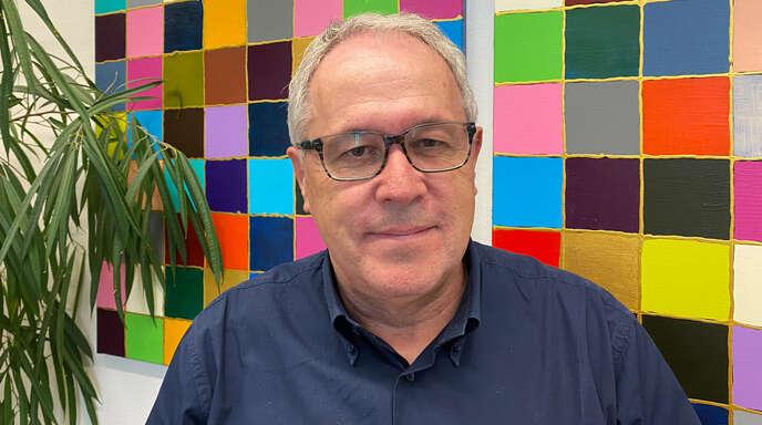 Patrik Hauns ist der neue Leiter des Bereichs Bildung, Sozales und Kultur der Stadt Kehl.