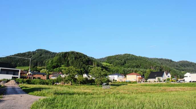 In Bollenbach sollen 14 Bauplätze im Baugebiet Zillmatt II entstehen.