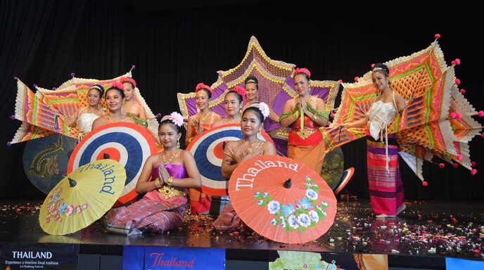 1999 wurde zum bislang letzten Mal ein Thaifest in Hausach veranstaltet. In diesem Jahr sollte eigentlich noch das 30-jährige Bestehen des Vereins Ban Saensuk gefeiert werden, doch nach 2020 fällt das Fest wieder coronabedingt aus.