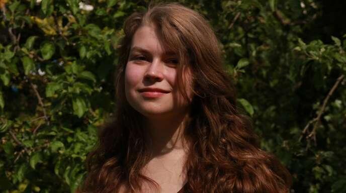 Emilia Herzog aus Offenburg will Brauwesen und Getränketechnologie studieren.