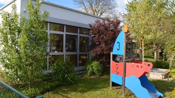 Die Kindergartengebühren werden in Schenkenzell ab September pauschal um 2,9 Prozent steigen.