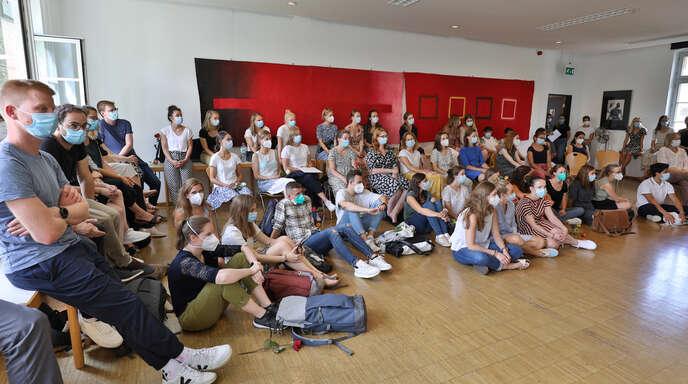 Als künftige Junglehrerinnen wurden am Montagnachmittag am Schulseminar in Offenburg 71 Personen verabschiedet: Nach den Sommerferien können sie eigene Schulklassen übernehmen.