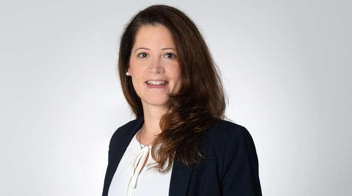 Patricia Schneider ist die neue kaufmännische Direktorin der Schlüsselbad-Klinik.