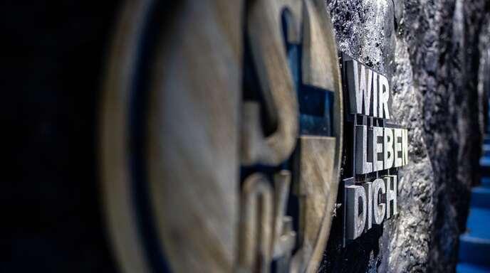 Schalke 04 bietet seinen Fans eine Impfung an.