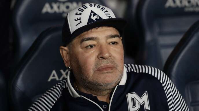 Diego Armando Maradona bekommt in Neapel ein weiteres Denkmal.